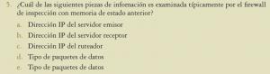 exam Security